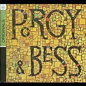 Ella Fitzgerald/Louis Armstrong: Porgy & Bess with Ella Fitzgerald & Louis Armstrong [Digipak] [Remaster]