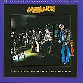 Marillion: Clutching at Straws [UK Bonus CD]