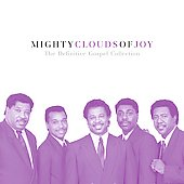 The Mighty Clouds of Joy (Group): The Definitive Gospel Collection