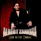 Albert Zamora: Heir to the Throne