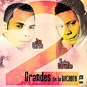 Various Artists: 2 Grandes de la Bachata, Vol. 3