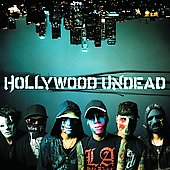 Hollywood Undead: Swan Songs [Clean]