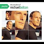 Michael Bolton: Playlist: The Very Best of Michael Bolton [Digipak]