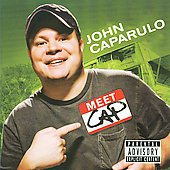 John Caparulo: Meet Cap [PA]
