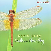 Kevin Kern: Endless Blue Sky