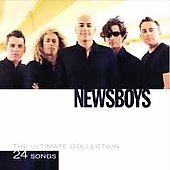 Newsboys: The Ultimate Collection