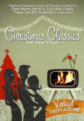 Various Artists: Christmas Classics by the Fire