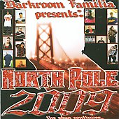 DarkRoom Familia: North Pole 2009 [PA]