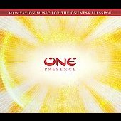 One at Last: Presence [Digipak] *