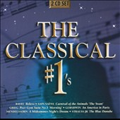Classical #1'S/Various