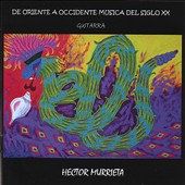 De Oriente a Occidente: Musica del Siglo XX