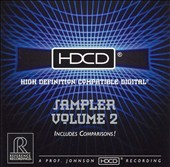 Sampler, Vol. 2 [Reference]