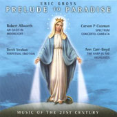 Eric Gross: Prelude To Paradise