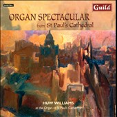 Organ Spectacular from St. Paul's Cathedral