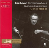Beethoven: Symphonie No. 6