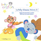 Baby Einstein Music Box Orchestra: Lullaby Classics Volume 2 - A Concert For Little Ears