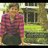 Katie Eagleson: On the Other Hand [Digipak]