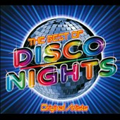 Various Artists: The Best of Disco Nights [2009] [Digipak]