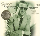 George Shearing: Classic Album Collection [Box]