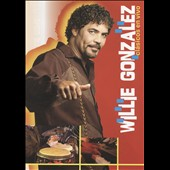 Willie Gonzalez: Clasicos En Vivo *