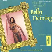 Topkapi Instrumental Ensemble: Picture Yourself Belly Dancing