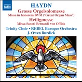 Haydn: Missa in Honorem