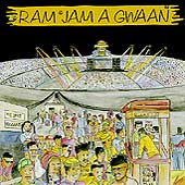 Various Artists: Ram Jam a Gwaan