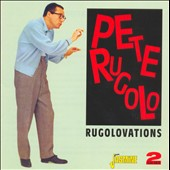 Pete Rugolo: Rugolovations