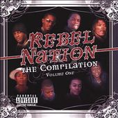 Rebel Nation: Rebel Nation: The Compilation [PA] *