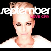 September (Sweden): Love CPR *
