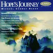 Hope's Journey - Michael Conway Baker
