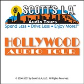 Scott's L.A.: Hollywood Audio Tour
