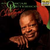 Oscar Peterson: An Oscar Peterson Christmas