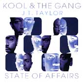 Kool & the Gang: State of Affairs