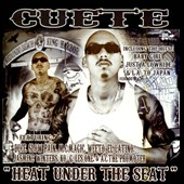Cuete: Heat Under the Seat [Re-Issue]