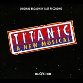 Various Artists: Titanic: The Musical