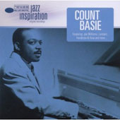 Count Basie: Jazz Inspiration