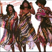 The Three Degrees: Standing Up for Love
