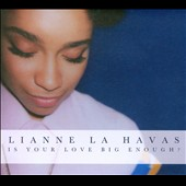Lianne La Havas: Is Your Love Big Enough? [UK Deluxe Edition] [Digipak] [Limited]