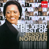 The Very Best of Jessye Norman from the EMI Catalog [2 CDs]
