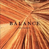 Will Samson: Balance [Digipak]