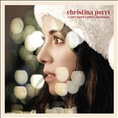 Christina Perri: A Very Merry Perri Christmas [EP] [Digipak]