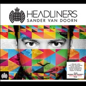 Various Artists: Sander Van Doorn: Headliners