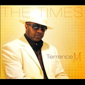 Terrence M.: The Times [Digipak]