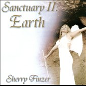 Sherry Finzer: Sanctuary II: Earth