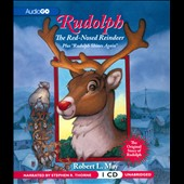 Various Artists: Rudolph the Red-Nosed Reindeer/Rudolph Shines Again
