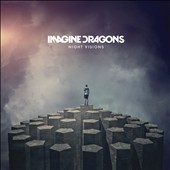 Imagine Dragons: Night Visions [Deluxe Edition]