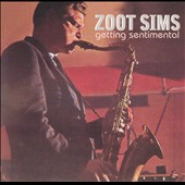 Zoot Sims: Getting Sentimental