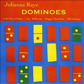 Julianna Raye: Dominoes