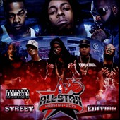 2 Chainz/Lil Wayne/Trinidad James: Allstar 2013 Houston [PA] *